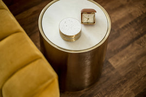 Kora Side Table