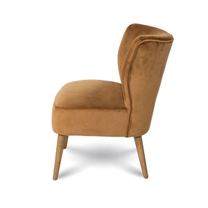 Mary Accent Chair