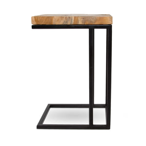 Natura C Side Table