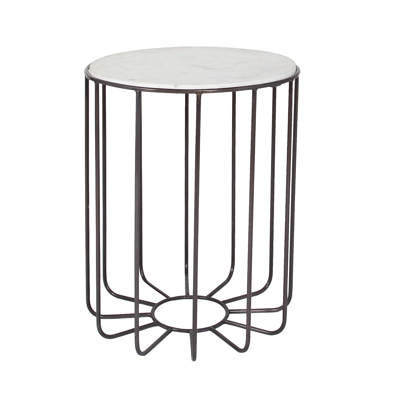 Rome Side Table