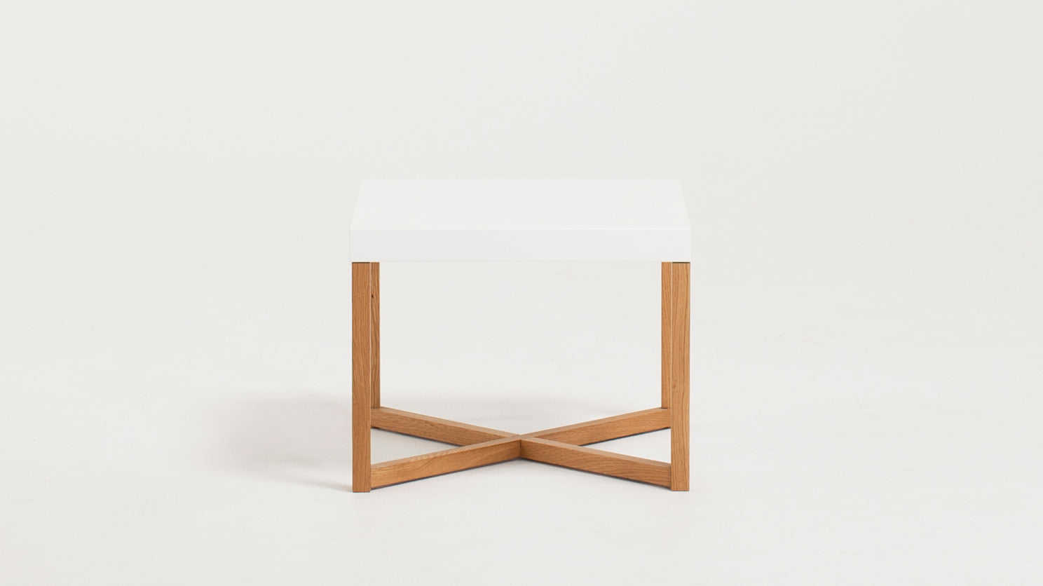 Trivia Side Table