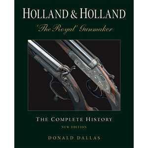 Holland & Holland 'The Royal' Gunmaker - Donald Dallas - Holt's Shop