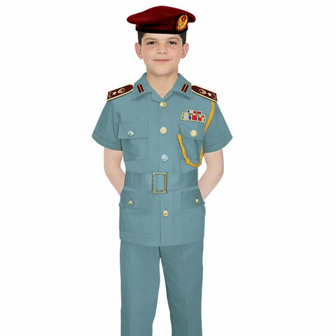 Kids Dresses Uniform