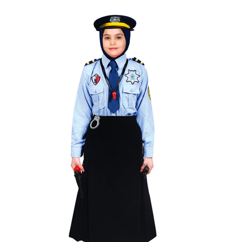 POLICE WOMAN / 330
