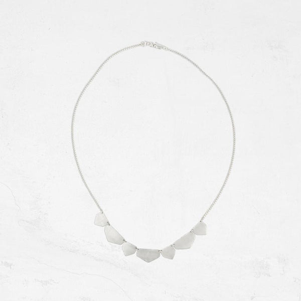 FENNEC Collar Necklace - OH LITTLE FOXES
