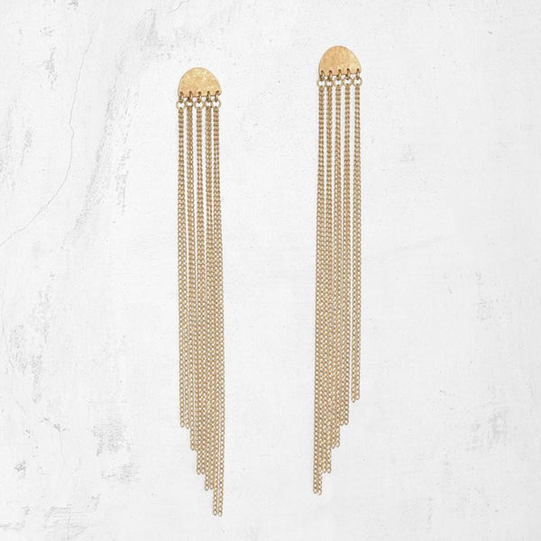 MESCALERO Duster Earrings