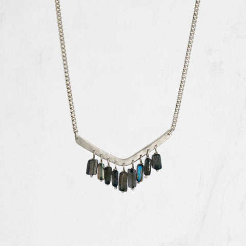 PACK Cluster Necklace - OH LITTLE FOXES