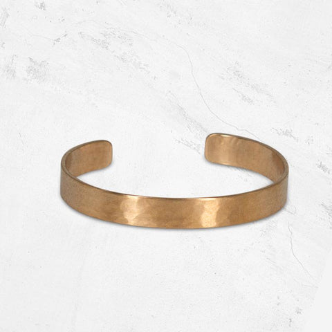 SWIFT Bronze Cuff