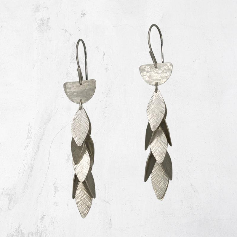 VELOX Drop Earrings