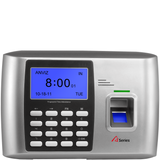 ANVIZ A300 Stand Alone Biometrics Time Attendance with FREE Payroll Software
