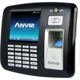 ANVIZ OA1000 Time Attendance Biometric and Access Control for Automatic Magnetic Door Lock with FREE Payroll Software