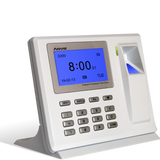 ANVIZ D200 Stand-Alone Biometrics Time Attendance with FREE Payroll Software