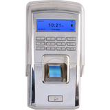 ANVIZ T50M Fingerprint Outdoor Access Control for Automatic Magnetic Door with FREE Payroll Software