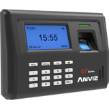 ANVIZ EP300 Stand Alone Biometrics with FREE Payroll Software
