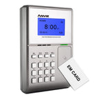 ANVIZ OC500 RFID Access Control for Automatic Magnetic Door Lock with FREE Payroll Software