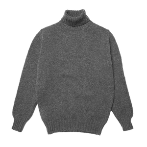 Newman Lambswool Roll Neck Jumper & other colours