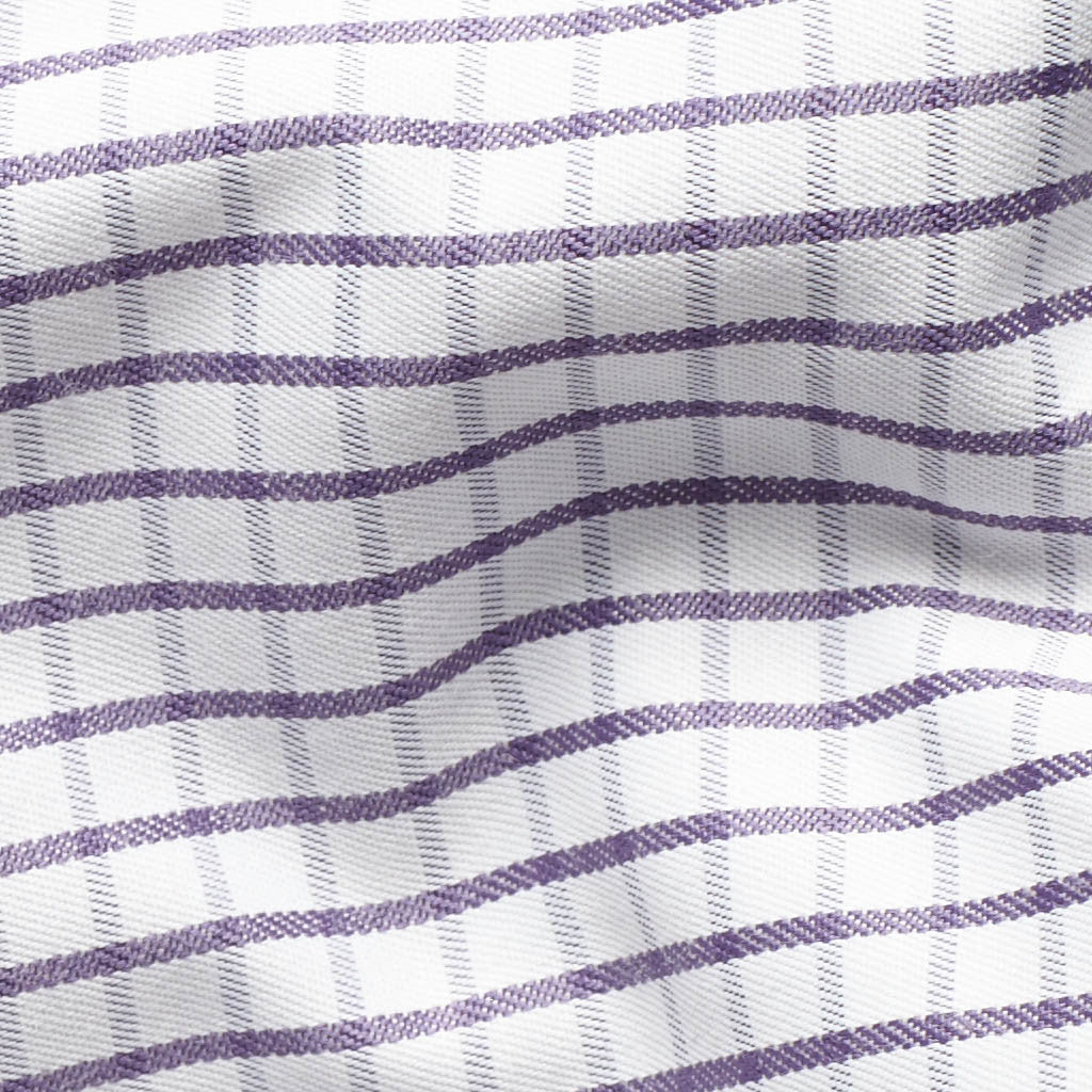 Light Purple Windowpane