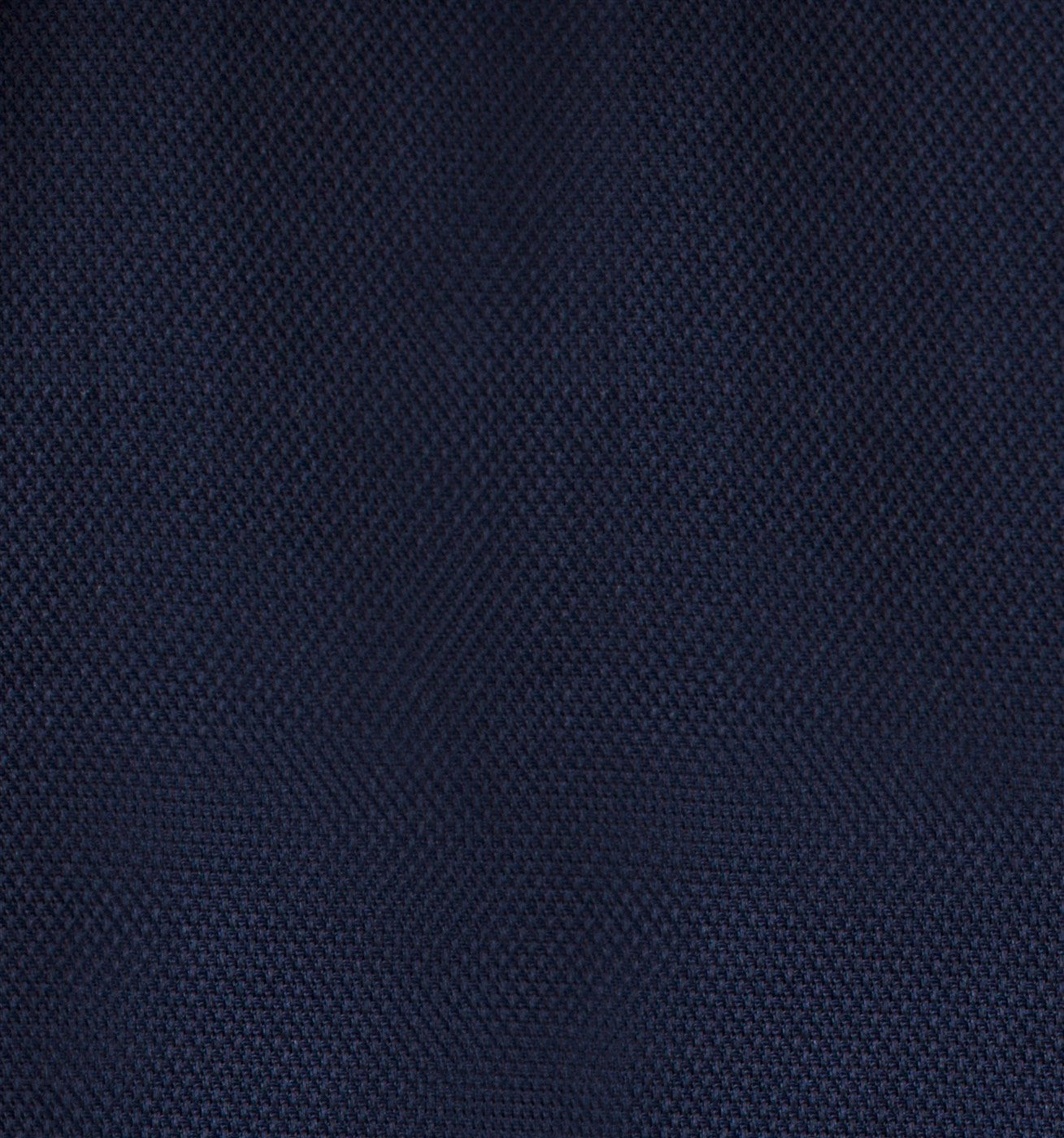 Navy Oxford (Italian Cotton)