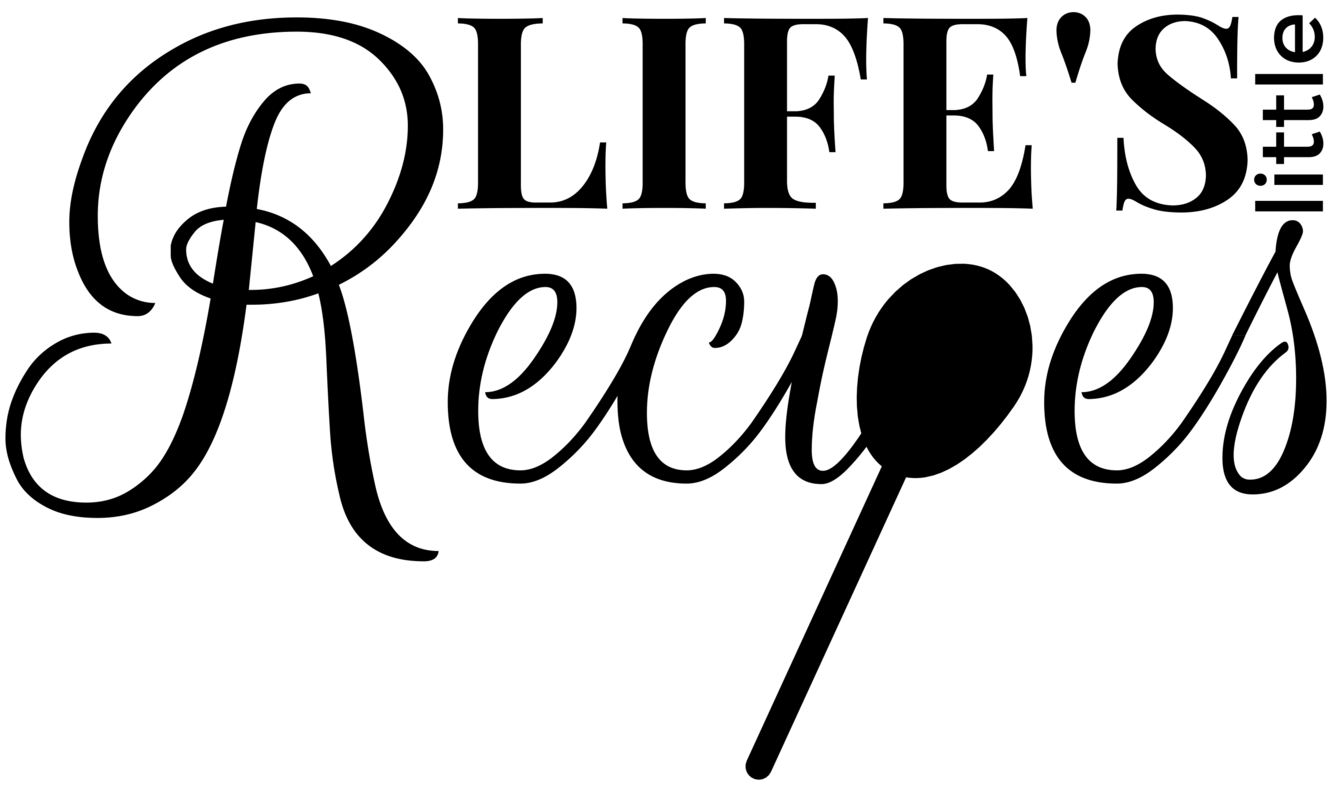 Life's Little Recipes