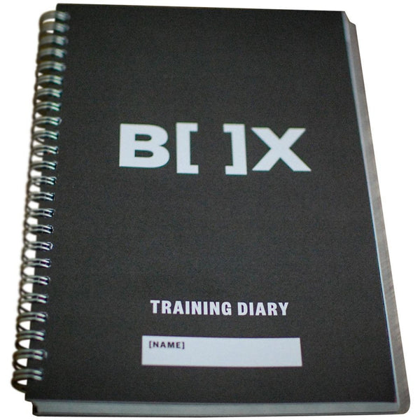 B[ ]X Training Diary - KITBOX