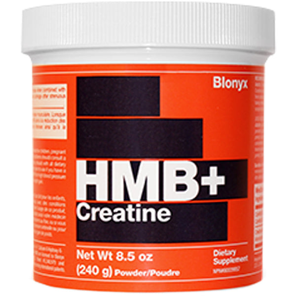 Blonyx HMB+ Creatine - KITBOX