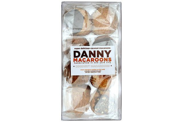 Assorted Macaroons from Danny's Macaroons - Jewish Gifts, Collectibles and Judaica | Reboot Shop