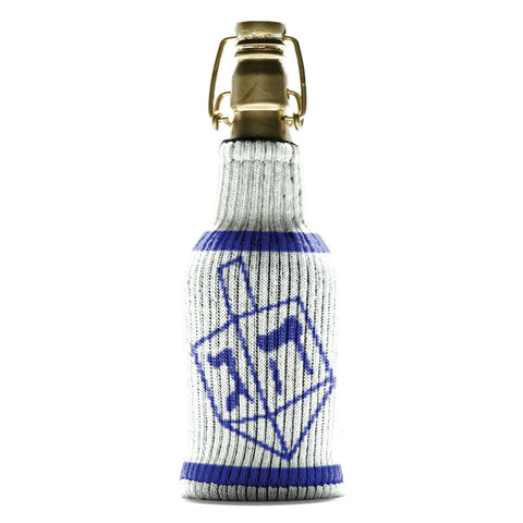 Dr. Dreidel Knit Coozy from Freaker USA - Jewish Gifts, Collectibles and Judaica | Reboot Shop