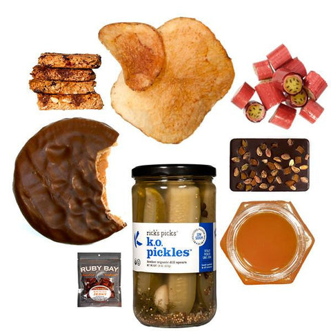 Kosher Goodies from Mouth - Jewish Gifts, Collectibles and Judaica | Reboot Shop