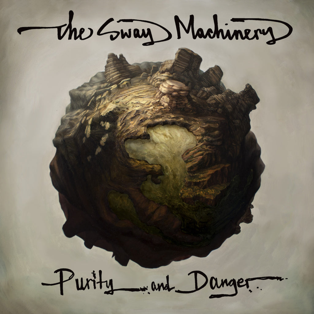 The Sway Machinery: Purity and Danger