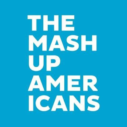 The Mash-Up Americans Podcast
