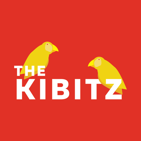 The Kibitz Podcast - Episode 10: Comedy, featuring David Wain, Dan Patterson, Andrea Rosen, and Dan Crane
