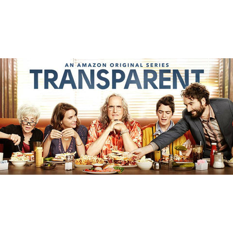 Transparent: Season 2 from Jill Soloway - Jewish Gifts, Collectibles and Judaica | Reboot Shop