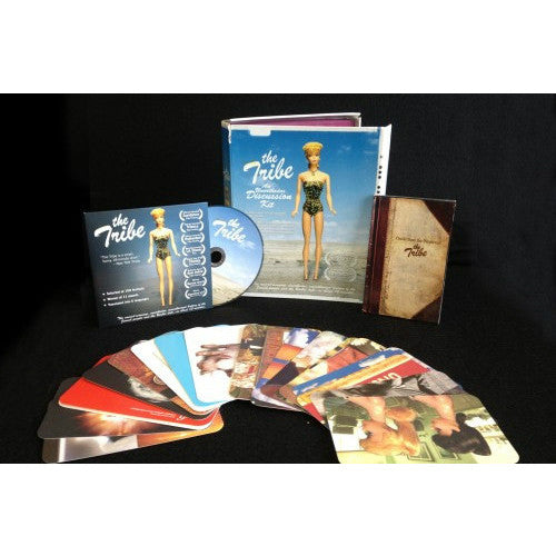 The Tribe: Film and Discussion Kit from Tiffany Shlain - Jewish Gifts, Collectibles and Judaica | Reboot Shop