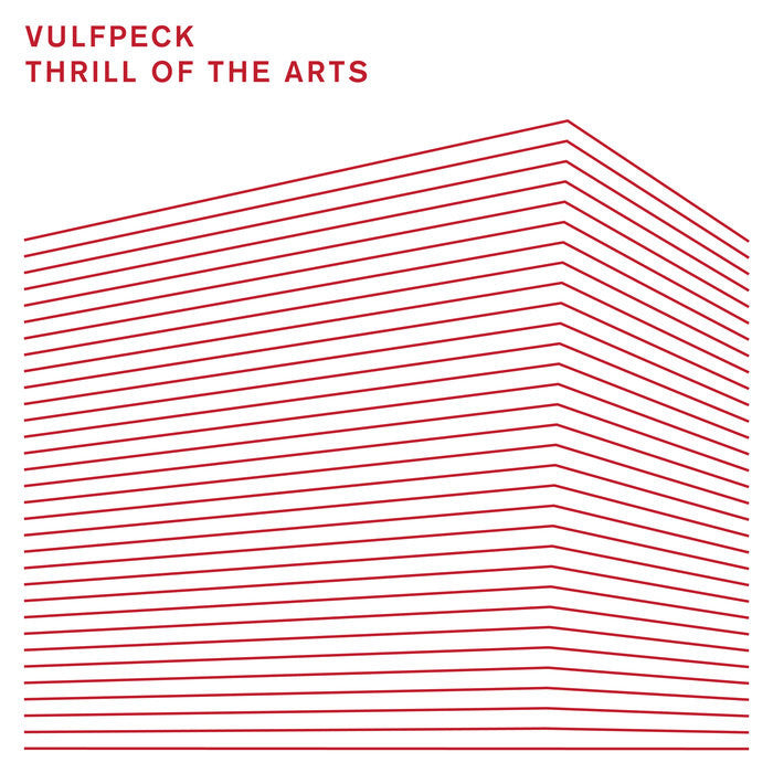 Vulfpeck: Thrill of the Arts - Jewish Gifts, Collectibles and Judaica | Reboot Shop