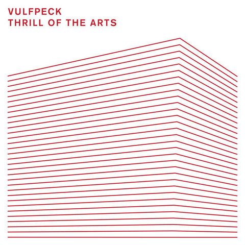 Vulfpeck: Thrill of the Arts