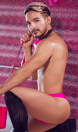 CANDYMAN UNDERWEAR Sale! up to 40% OFF