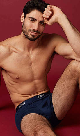 2(x)ist Underwear Sale! 18% Off