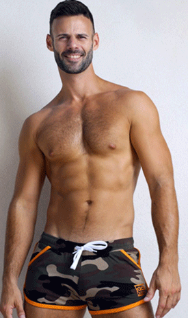 JACK ADAMS UNDERWEAR SALE! 25% OFF