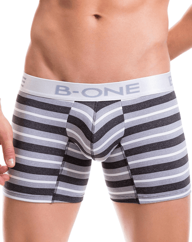 B-one 0004-3 Briefs Lenox Red