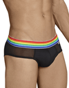 Candyman 99376 Briefs Black