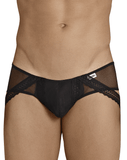 Candyman 99386 Briefs Black - StevenEven.com