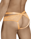Candyman 99366 Jockstrap Orange - StevenEven.com