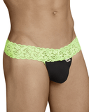 Candyman 99370 Thongs Green-black - StevenEven.com