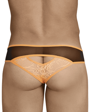 Candyman 99381 Thongs Orange