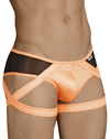 Candyman 99363 Jock Briefs Orange