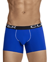Clever 2407 Filipo Boxer Briefs Blue