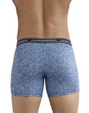 Clever 2369 Bulgarian Boxer Briefs Blue