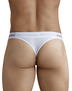 Clever 0001 Thong Mesh
