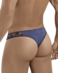 Clever 1295 Exciting Thongs Dark Blue - StevenEven.com