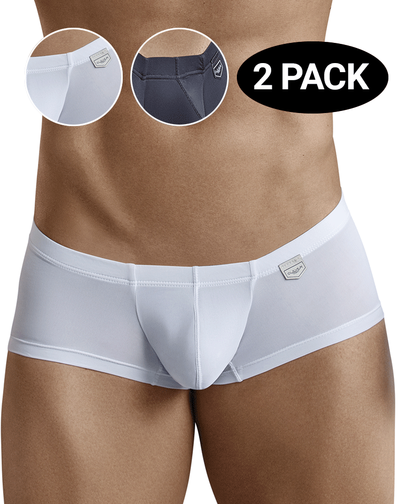 Clever 229924 Australian Trunks 2 Pack